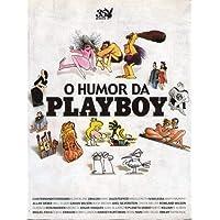 O humor da Playboy