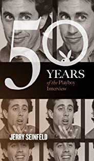 Jerry Seinfeld: The Playboy Interview (Singles Classic)