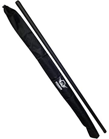Foam Padded Training Bo Staff with Free Armory Carry Bag Case