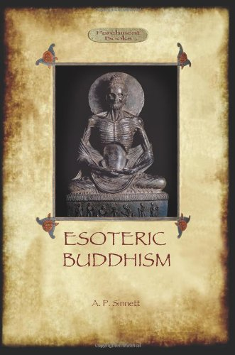 Read Online Esoteric Buddhism - 1885 Annotated Edition (Aziloth Books) ebook