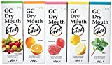 GC America 2526 Dry Mouth Gel, 10 Tubes