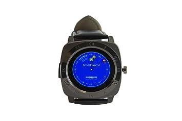 Ksix BXSWC01 - Smartwatch de 1.3