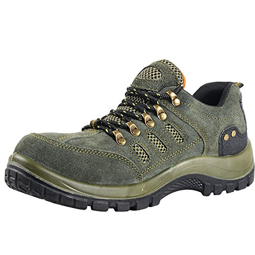 Up Athletic Safety Eclimb Steel Lace Men's Toe Shoes q8UEYR