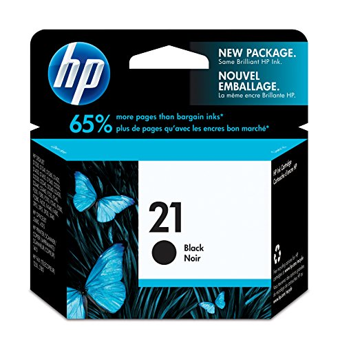 hp 21 22 ink cartridge combo pack - 7