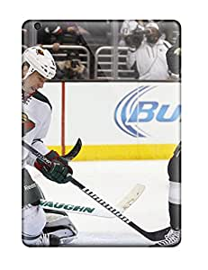 minnesota wild hockey nhl (78) NHL Sports & Colleges fashionable iPad Air cases 7933270K527633882