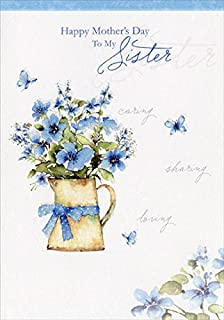 amazon com hallmark vida spanish mother s day greeting card for