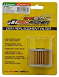 xr250 oil filter - Maxima OFP-3101-00 ProFilter OEM Replacement Oil Filter