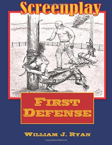 Read Online Screenplay - First Defense ebook