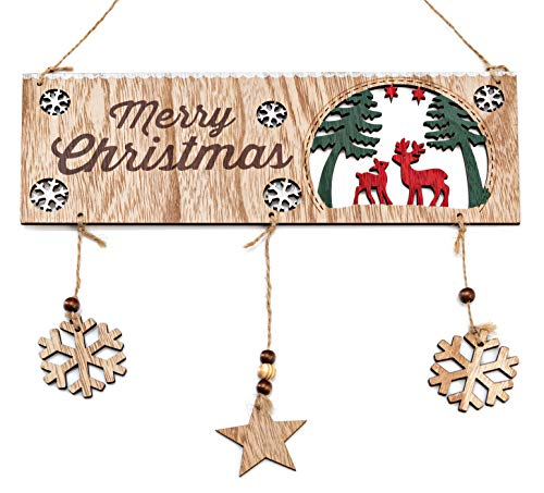 Wood Parking Signs Rustic Hand Made Vintage Wooden Decor Wood Sign Christmas Decor Sign Christmas Gift Sign Christmas Tree Sign