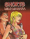 Shorts, Milo Manara, 1561631280