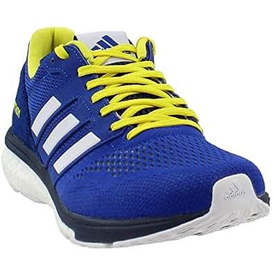 Amazon.com | adidas Men's Adizero Boston 7 Running Shoe