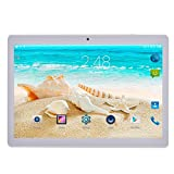 noomai Yunt 10 inch Android Tablet with Dual Sim Card Slots, Core 1GB RAM 16GB ROM Tablet PC Built in WIFI Bluetooth GPS.