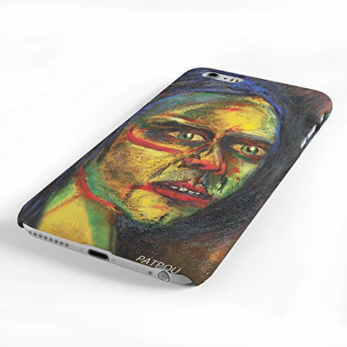 Koveru Back Cover Case for Apple iPhone 6 Plus - Picture from ancient days