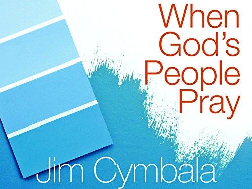 Jim Cymbala Books Studies - Christianbook.com