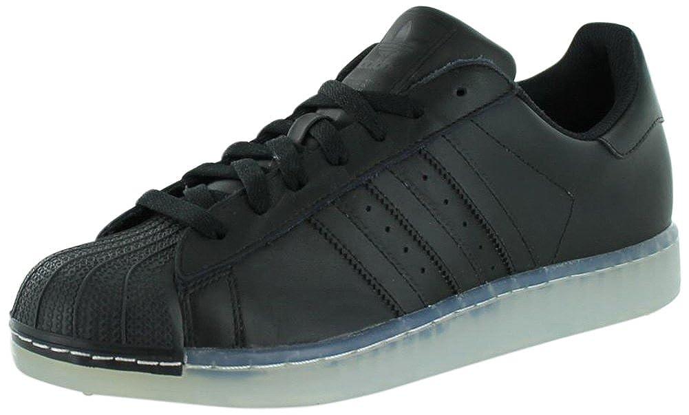 adidas superstar clr black