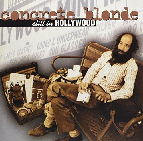 Concrete Blonde - Still In Hollywood [2 Lp] - Zortam Music