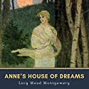 Anne's House of Dreams Audiobook by Lucy Maud Montgomery Narrated by Karen Savage
