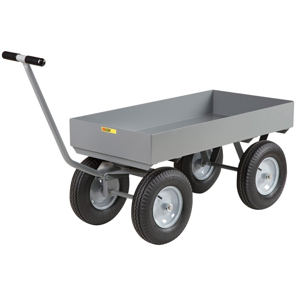 LITTLE GIANT Steel Wagon