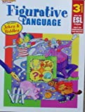 Figurative Language, Steck-Vaughn Staff, 0739827170