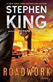Book cover from Roadwork: A Novel by Stephen King