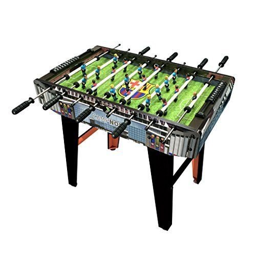 Minigols Barcelona Mini Foosball Table