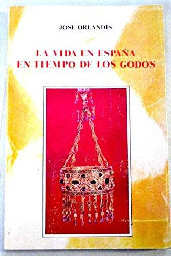 Vida en España en tiempo de los godos, la Libros de historia: Amazon.es: Orlandis, Jose: Libros
