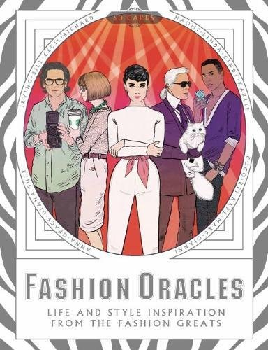 Top fashion oracles for 2019