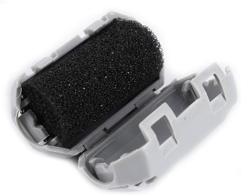 GCDN 1.75mm Impresora 3D Limpiador de filamentos Eliminación de ...