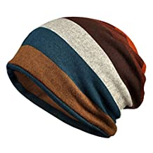 Aivtalk Unisex Amazing Hat and Scarf Dual-use Multifunctional Knit Headband