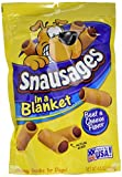 Snausages in a Blanket Dog Snacks Beef & Cheese Flavor For Sale
