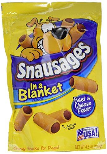 Snausages Dog Snacks - 1