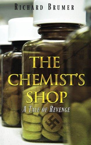 Chemists Shop Richard Brumer product image