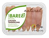 Just BARE Chicken, Hand-Trimmed Boneless, Skinless Chicken Tenders, 0.88 lb