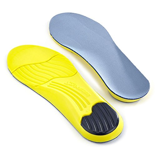 Sorbothane SorboAir Men's / Women's Full Length Insoles, ()