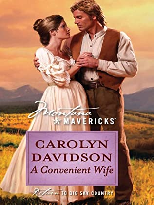 book cover of A Convenient Wife