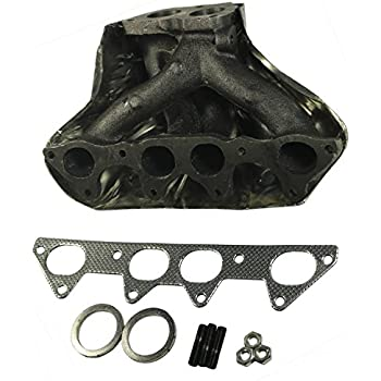 18000P0A010 New Kit Exhaust Manifold for Honda Accord Odyssey Acura CL Oasis