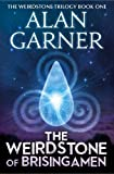Front cover for the book The Weirdstone of Brisingamen by Alan Garner