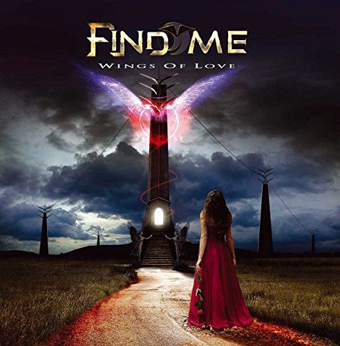 Find Me: Wings of Love (Audio CD)