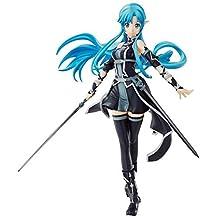 SAO Sword Art Online Ichiban Kuji Stage 3 Prize Last One Asuna Premium Figure Kirito Ver.