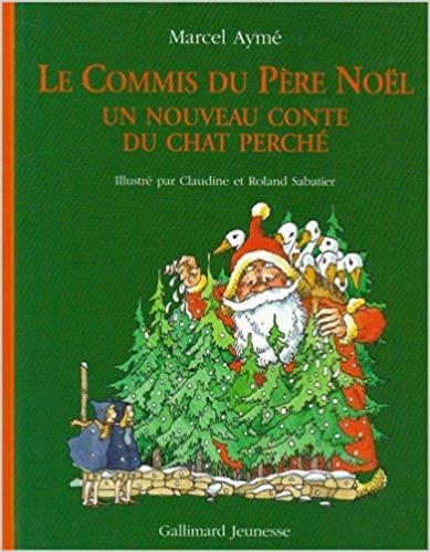 Téléchargez des livres audio en ligne gratuits Le commis du père Noël DJVU
