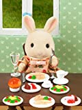 Sylvanian Families Dinner for Two Set