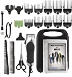 Wahl Chrome Pro 24-Piece Haircut Kit
