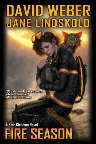 Fire Season (Honor Harrington - Star Kingdom Book 2)