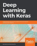 Deep Learning with Keras: Implementing deep