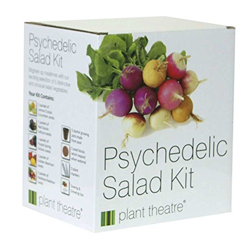 Plant Theatre Psychedelic Salad Kit 571330A