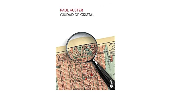 Amazon.com: Ciudad de cristal (Spanish Edition) eBook: Paul Auster, Maribel de Juan Guyatt: Kindle Store