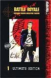 Battle Royale Ultimate Edition Volume 1 (v. 1)