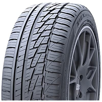 Falken Ziex ZE950 All-Season Radial Tire - 195/65R15 91H