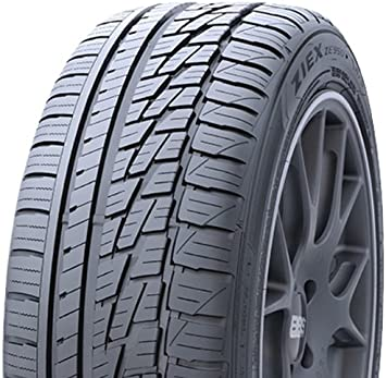 215//50//17 95W Toyo Tires EXTENSA HP II All-Season Radial Tire
