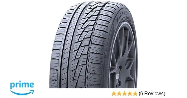 מעולה  Amazon.com: Falken Ziex ZE950 All-Season Radial Tire - 225/50R17 OS-73